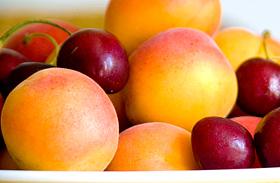 30 perces bögrés sütik - Gyümölcsös változatok