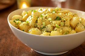 3 krémes gnocchi - Alaptészta recepttel