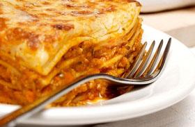 4 gyors rakott tészta - Sós és édes variációk