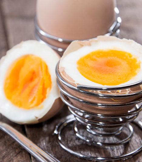 A 7 legjobb tojásos étel