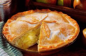 Almás pite receptek - Ellestük a nagyi titkait