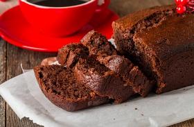 Csokis-banános süti recept