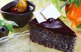 Csokis-mákos süti