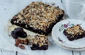 Egészséges csokis süti