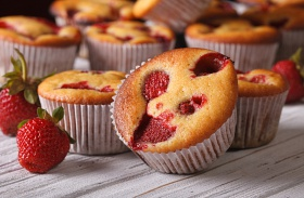 Epres muffin