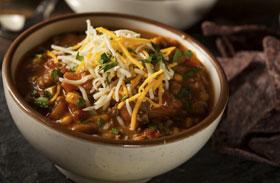 Eredeti chilis bab recept