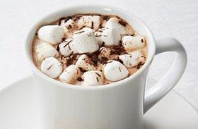 A tökéletes forró csokoládé receptje