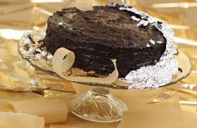 Francia csokitorta