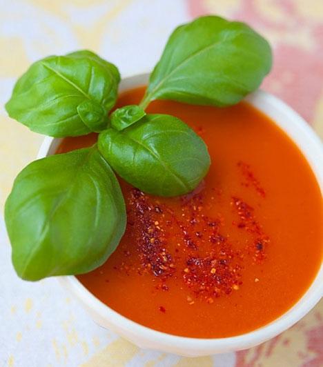 Frissítő-hűsítő levesek