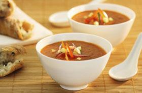 Gazpacho: a spanyolok kedvenc levese