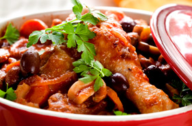 Görög csirke