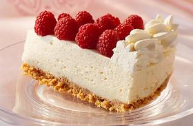 Gyümölcsös joghurttorta sütés nélkül
