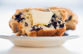 5 hipergyors gyümölcsös muffin - 30 perc, és kész