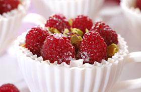 gyümölcsös sütemények