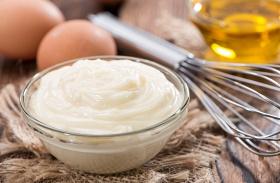 Házi majonéz recept
