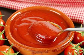 Ketchup recept