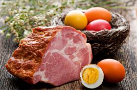 Húsvéti ételek