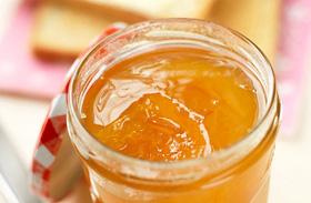 Illatos házi narancslekvár - Remek ajándék