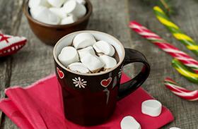 Karácsonyi forró csoki