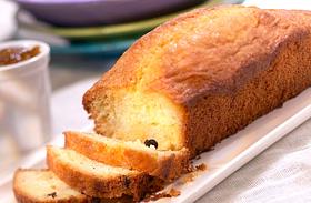 Kevert süti banánnal - Omlós finomság