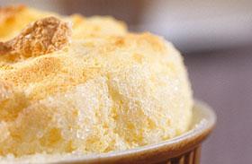 Könnyű, túrós rizsfelfújt - Borongós nyári délutánokra