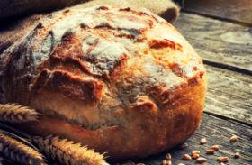 Krumplis kenyér