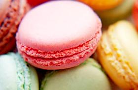 Macaron recept