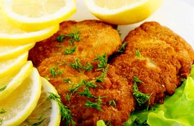 Mediterrán citromos csirkemell - Kevés hozzávalóból