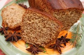 Mézes-fűszeres kenyér