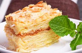 Napóleon süti