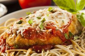 Olasz rántott hús