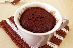 Paleo csokis süti