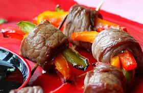 Pofonegyszerű göngyölt húsok kezdő háziasszonyoknak is