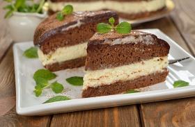 Túró rudi süti