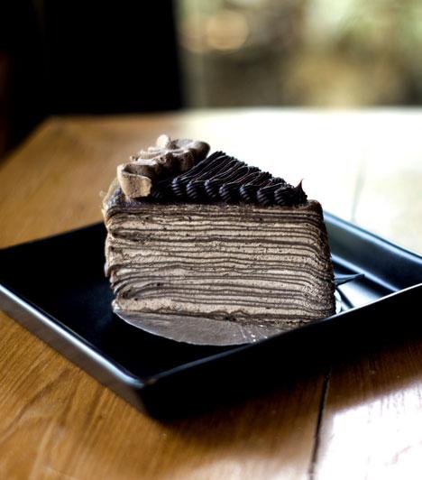 Palacsinta 7 változatban: csavarva, tortaként, rakva