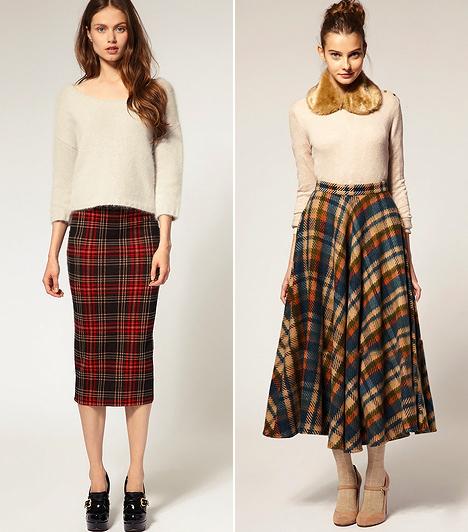 12 ruhadarab, ami minden nő számára tabu