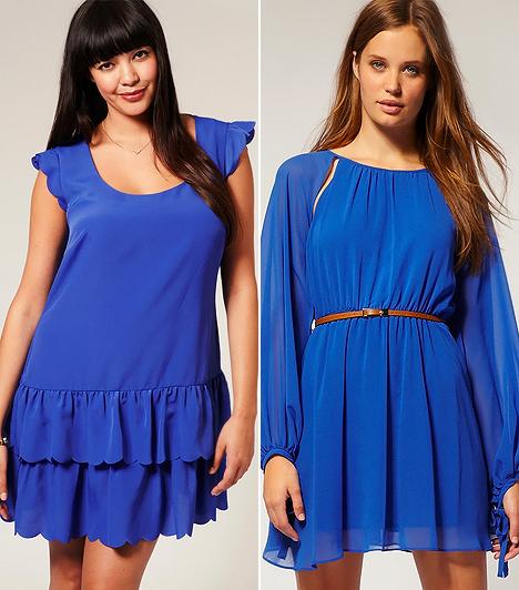 14 nyári ruha, ami 10 kilóval többnek mutat