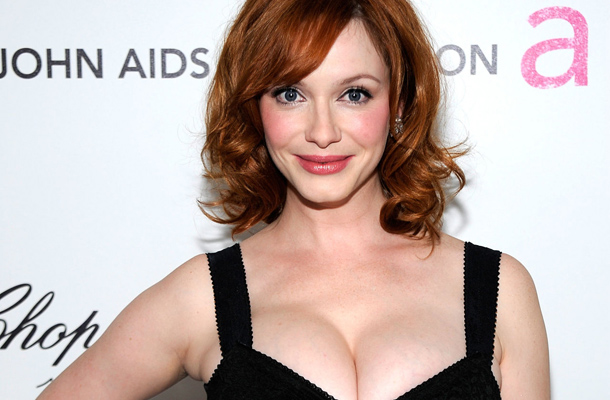 Christina Hendricks