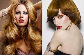 5 most divatos frizura, ami kétszeresére növeli a hajtömegedet