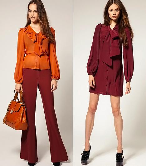 6 ruhadarab, amit kötelező beszerezned őszre!
