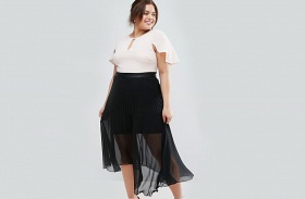 70 kiló feletti ruhák, amik kiemelik a nőiességet