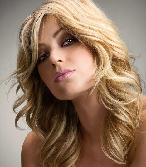 Képek! 8 nőies frizura, ami minden nőnek jól áll