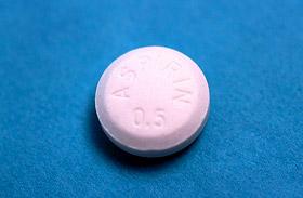 Aszpirin maszk