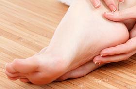 Bőrkeményedés elleni pakolás