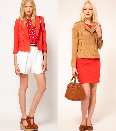 2012-es őszi trendek