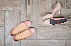Festés cipőre