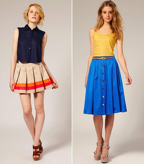 A top 7 fiatalító ruhadarab