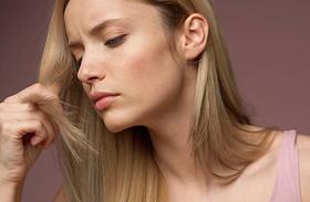 Filléres házi pakolások hajproblémák szerint