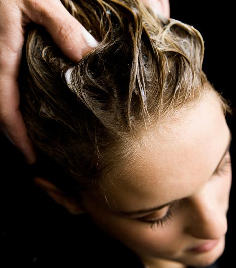 14 módszer hajhullás ellen