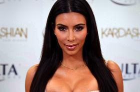 Kim Kardashian sminkvideó